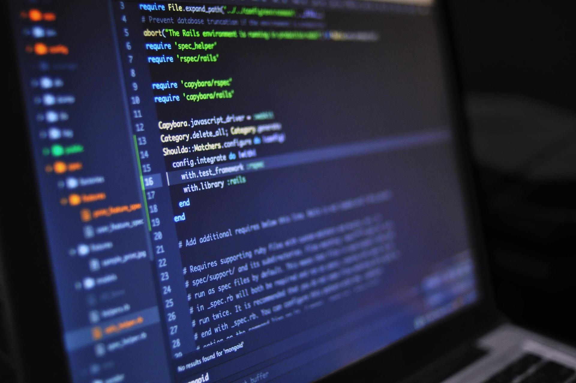 Software – EOSCA