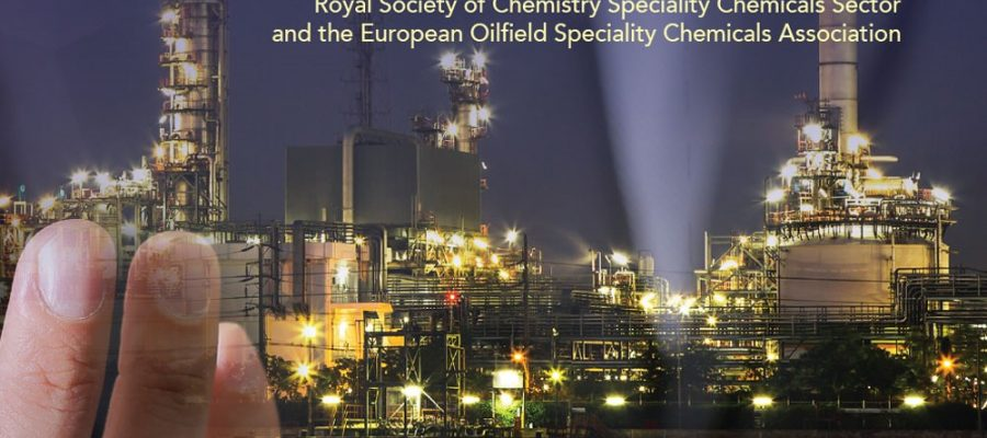 Chemistry in the Oil Industry XV