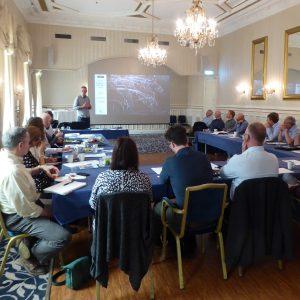 Stavanger Meeting