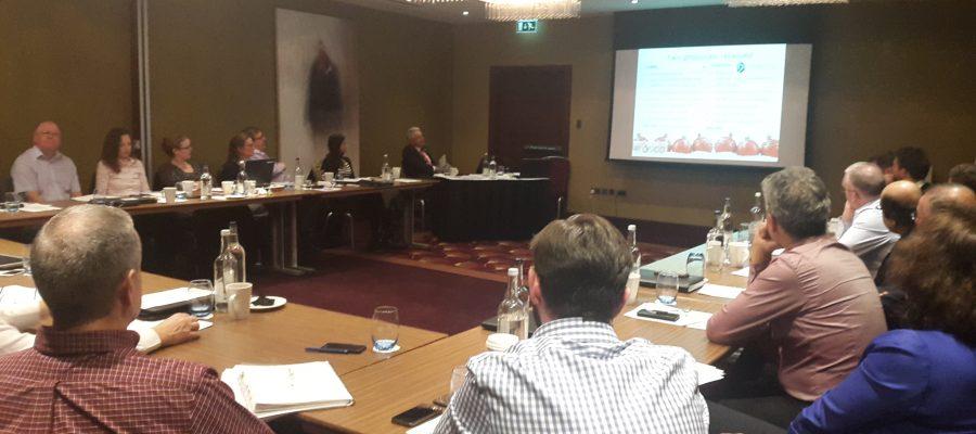 EOSCA AGM & December Members' Meeting