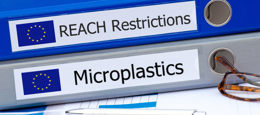 ECHA Consultation on Microplastics