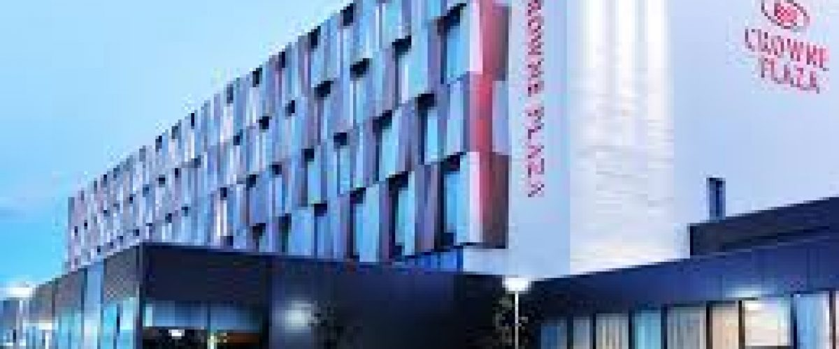 EOSCA 7th June Members' meeting – Crowne Plaza, Aberdeen Airport