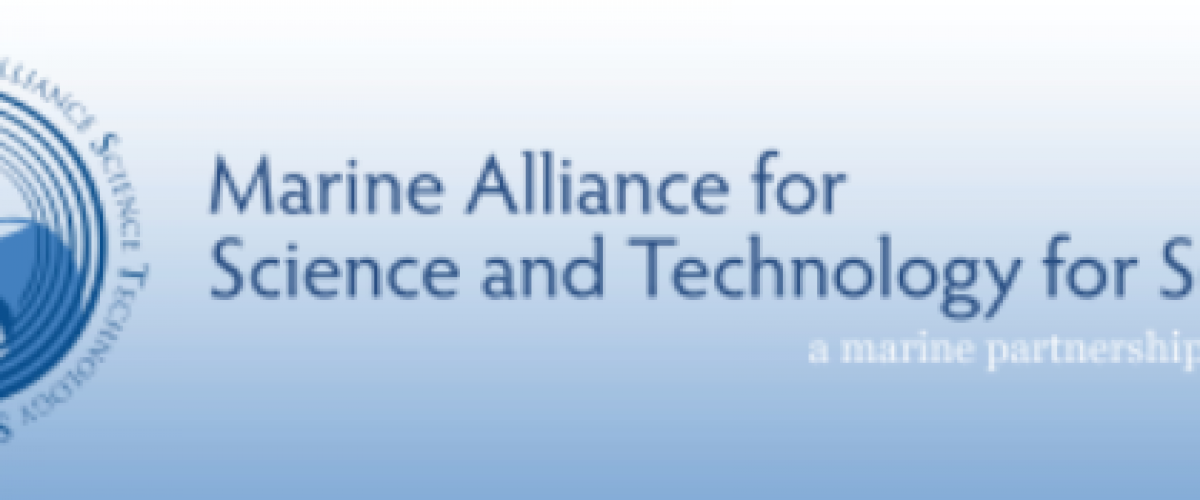 Marine Alliance for Science and Technology for Scotland 8th Annual Science Meeting