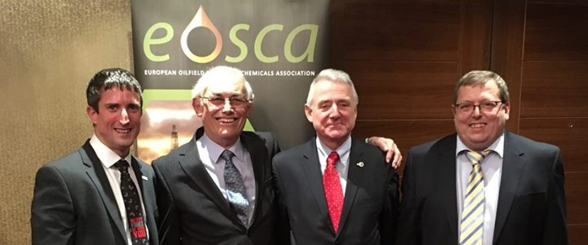 EOSCA AGM 2018 Committee Elections